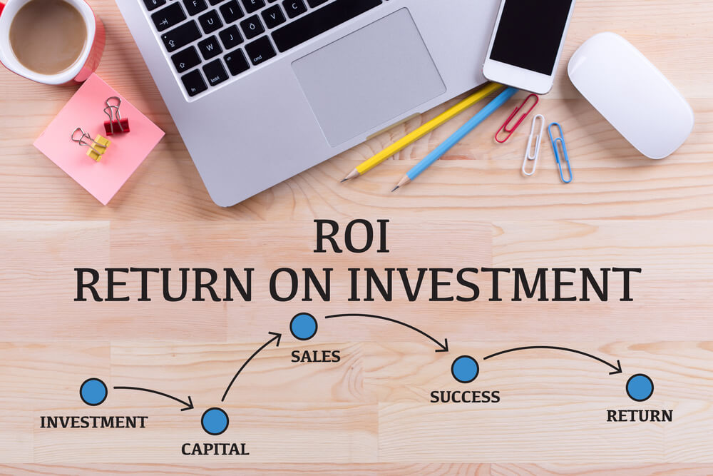 What are activations without return on investment