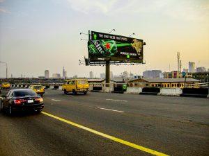 Provantage Global Africa Billbaords Heineken