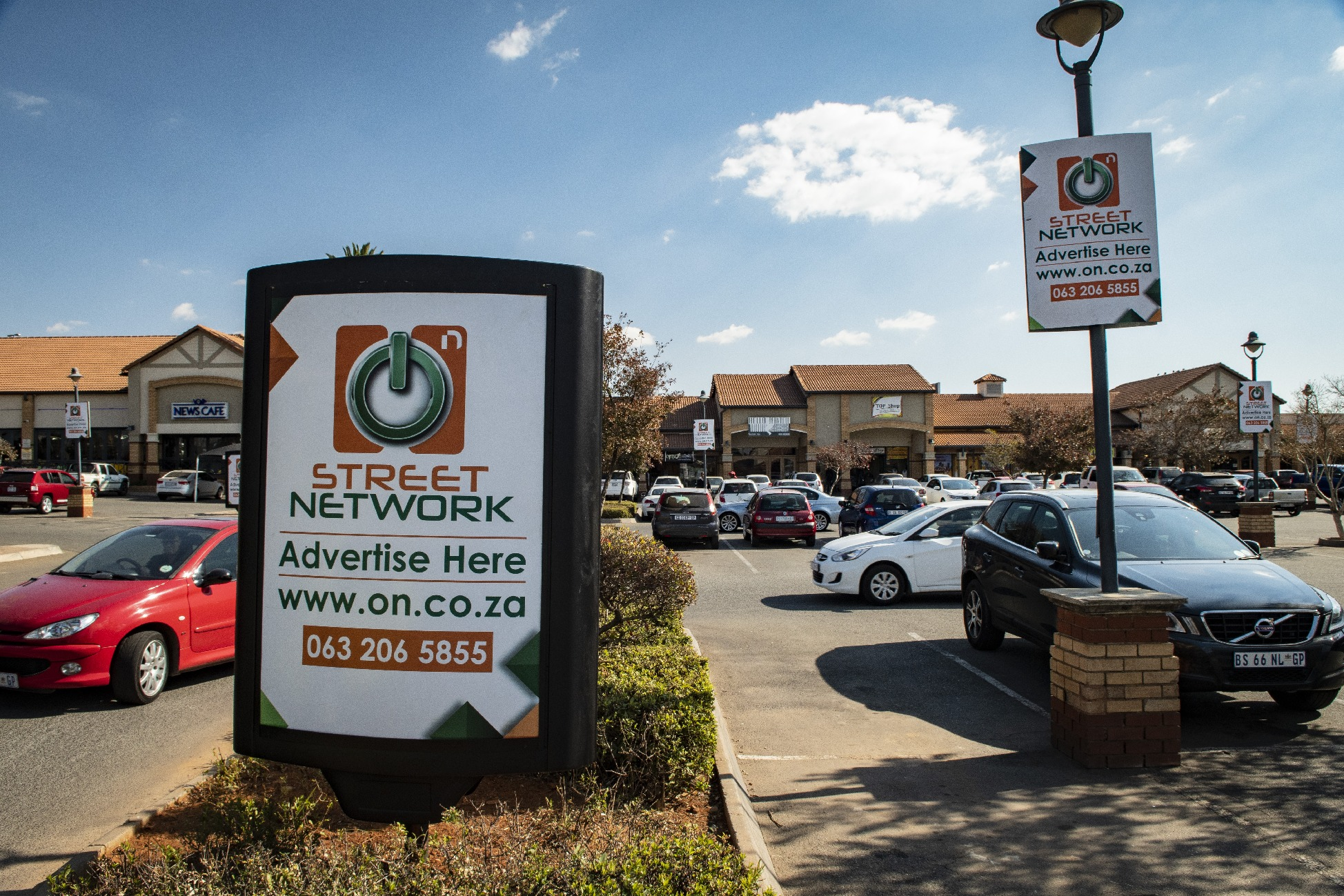Mall Ads partners with Street Network to provide extended service offering