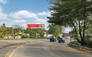 Yaounde Billboard Advertising