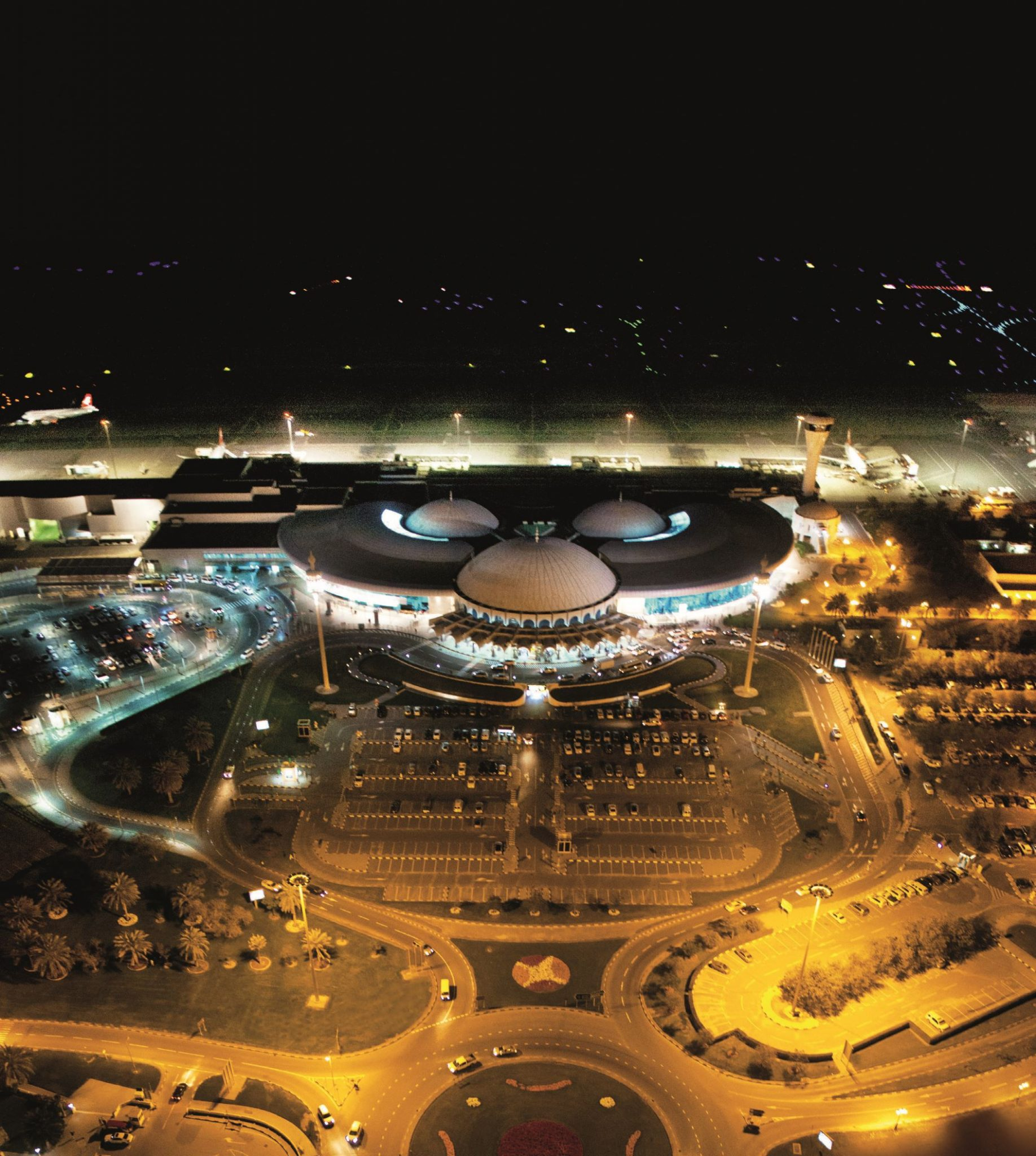 Sharjah Airport Authority awards commercial advertising management to Provantage