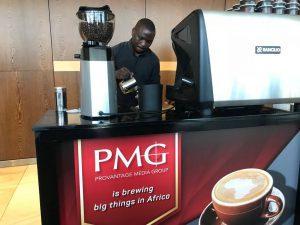 Provantage Media Group Africa APEX awards